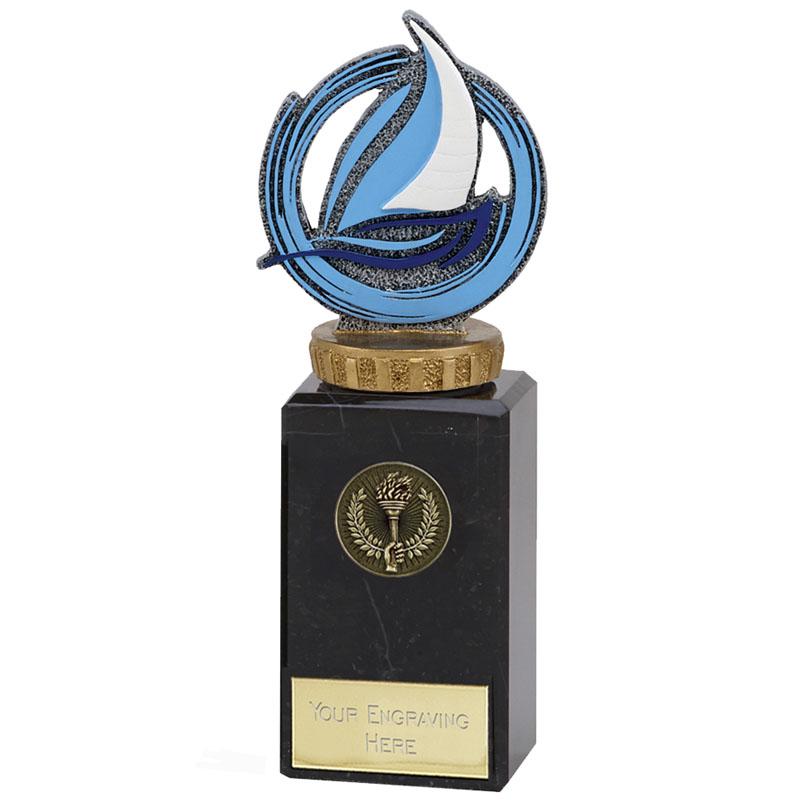 18cm Sailing Figure on Sailing Classic Award