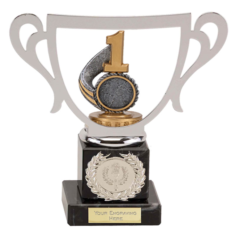 19cm 1st Place Figure on Galaxy Award
