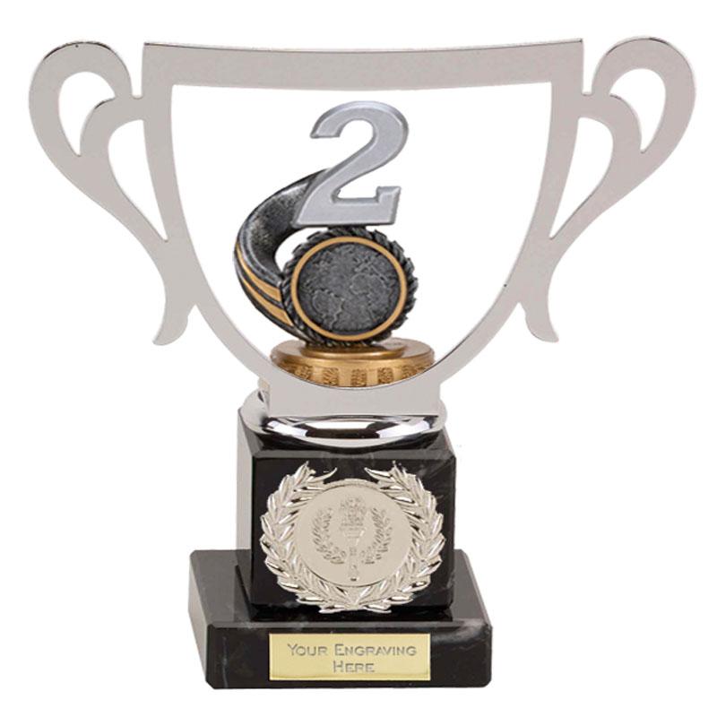 19cm 2nd Place Figure on Galaxy Award