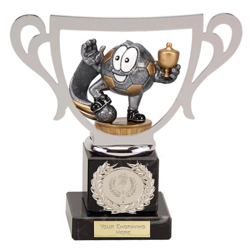 19cm Football Character Figure on Football Galaxy Award