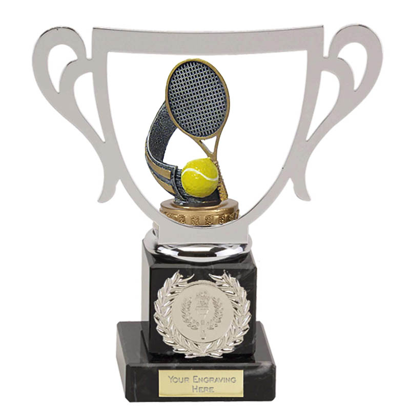 19cm Tennis Figure on Tennis Galaxy Award