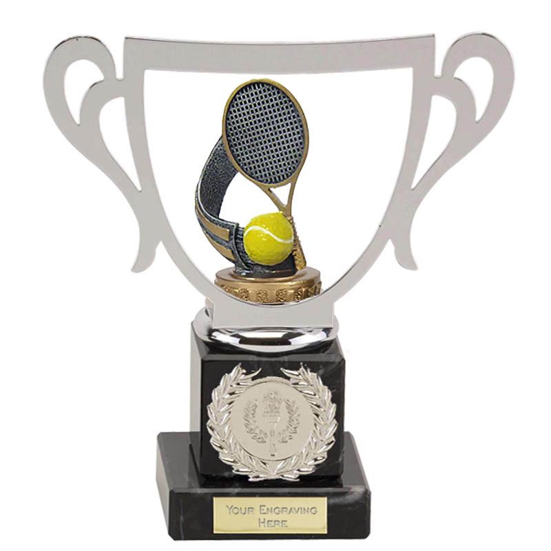 19cm Tennis Figure on Tennis Galaxy Award