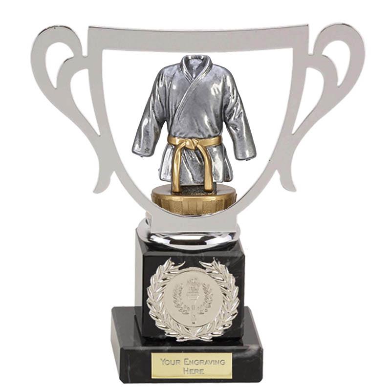 19cm Martial Arts figure on Galaxy Award