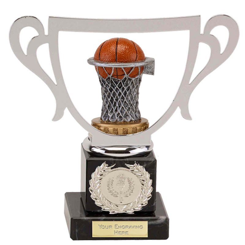 19cm Basketball Figure on Basketball Galaxy Award