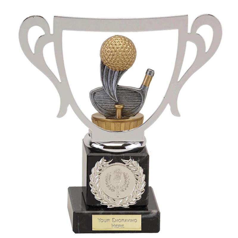 19cm Golf Figure on Golf Galaxy Award