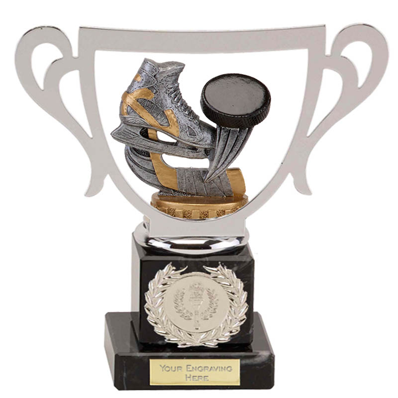 19cm Ice Hockey Figure on Hockey Galaxy Award