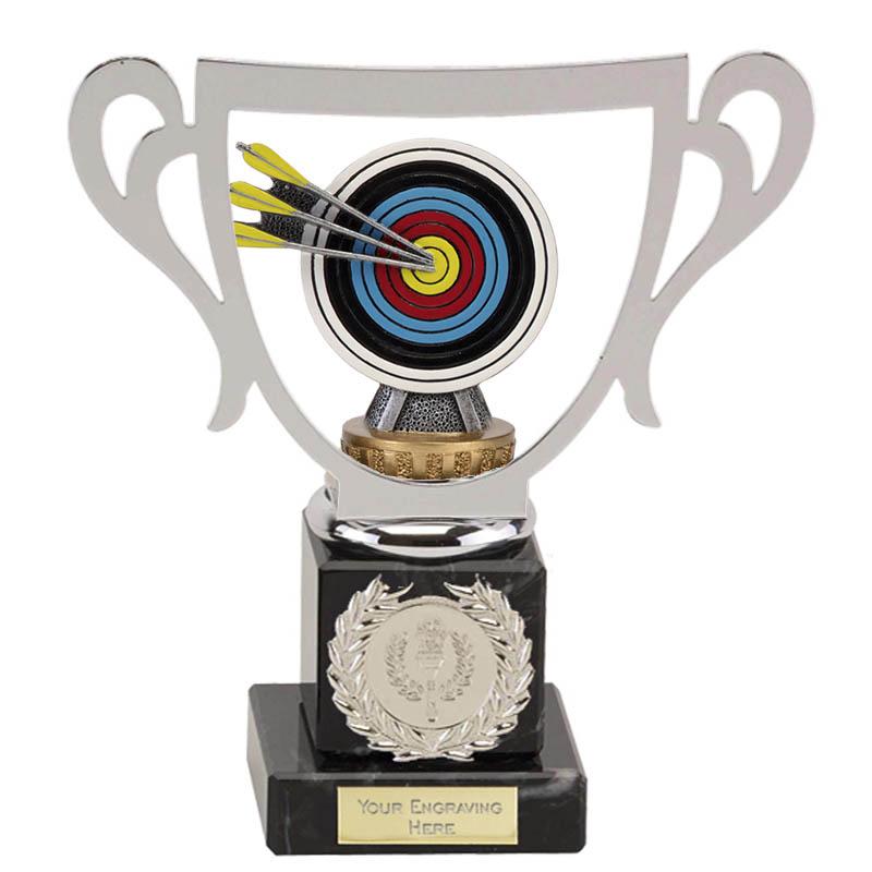 19cm Archery Figure on Archery Galaxy Award