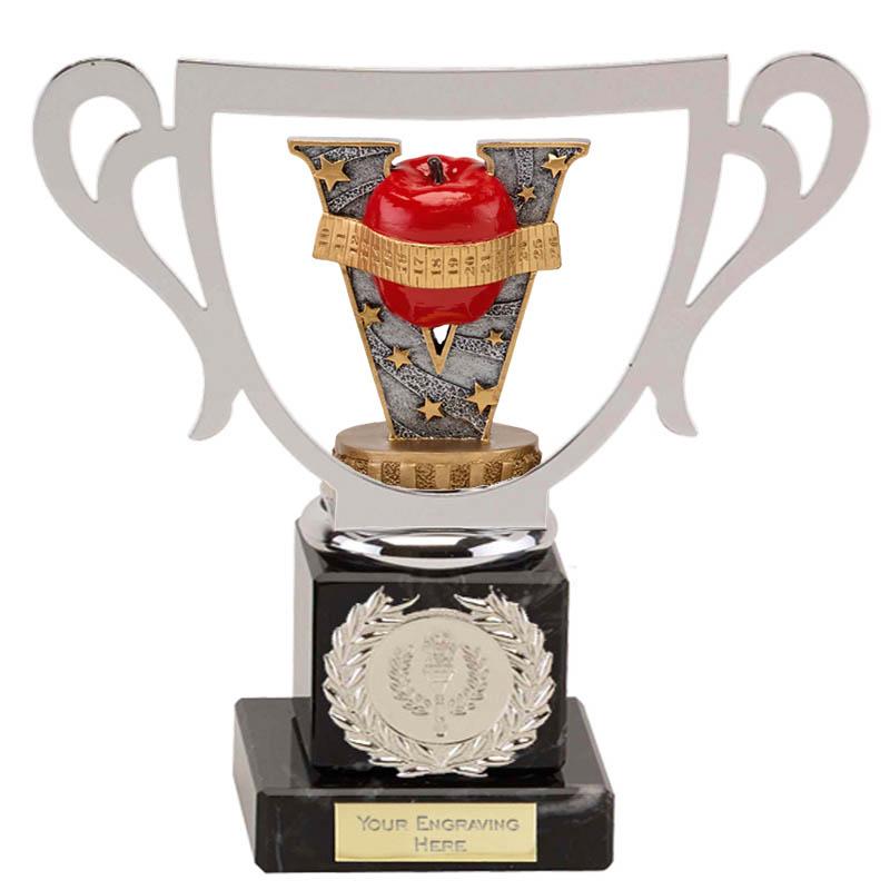 19cm Slimming Figure on Slimming Galaxy Award