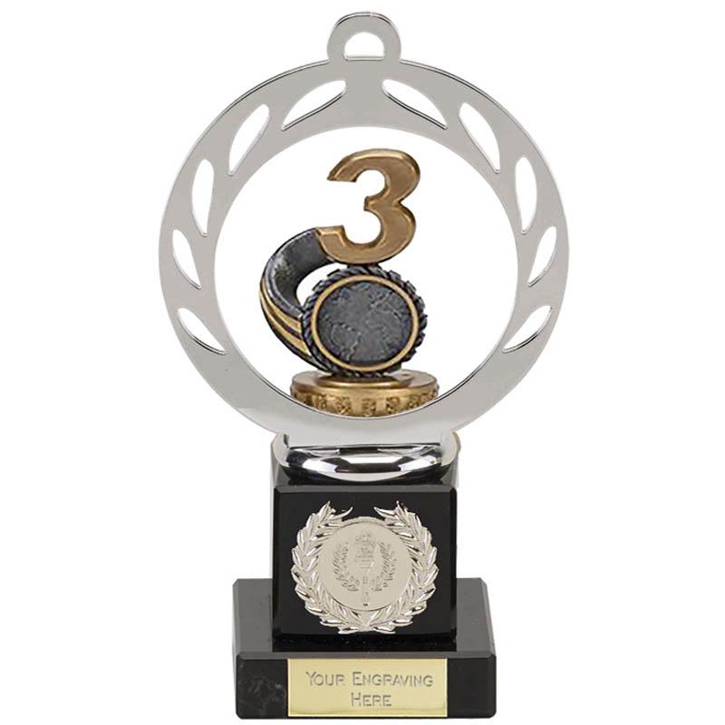 21cm 3rd Place Figure on Galaxy Award