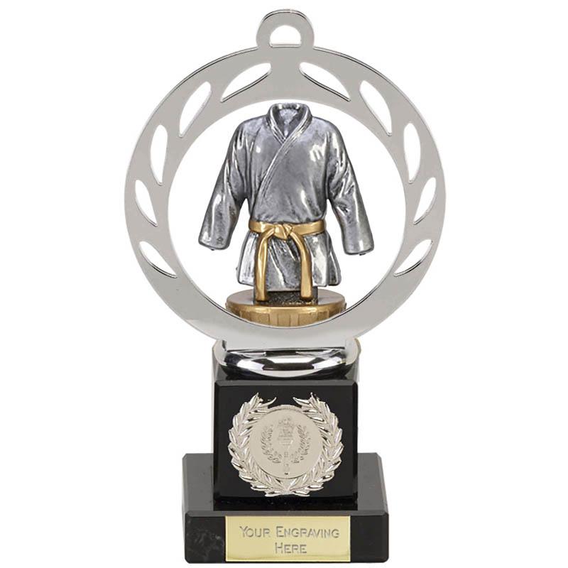 21cm Martial Arts Figure on Martial Arts Galaxy Award