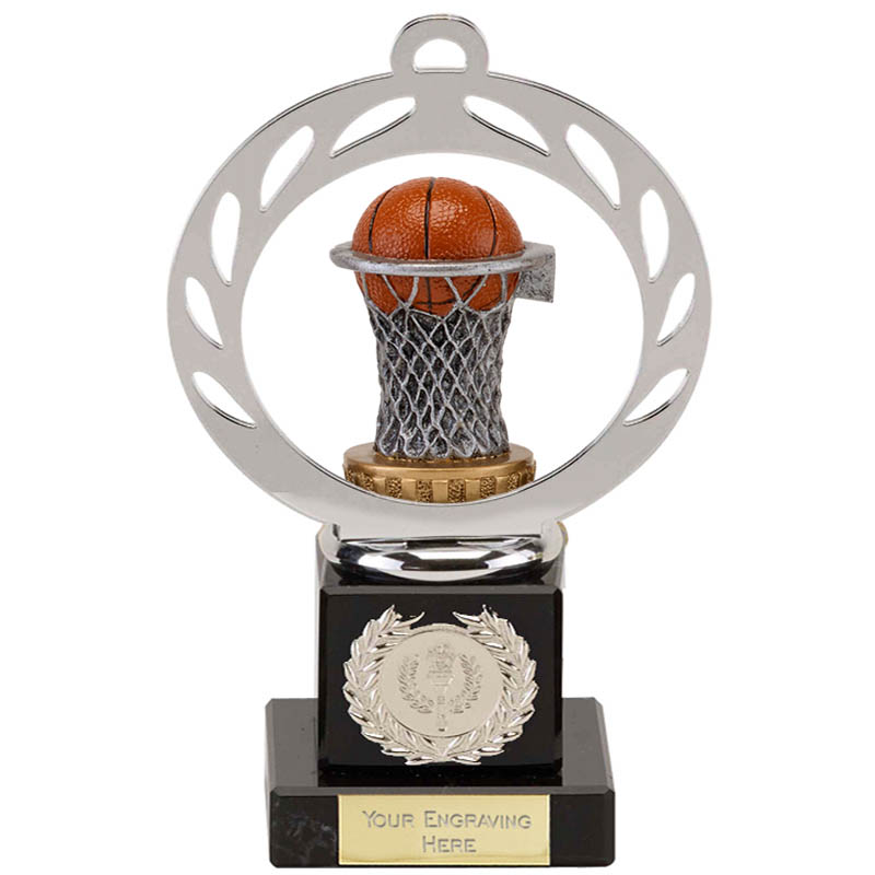 21cm basketball figure on Galaxy Award