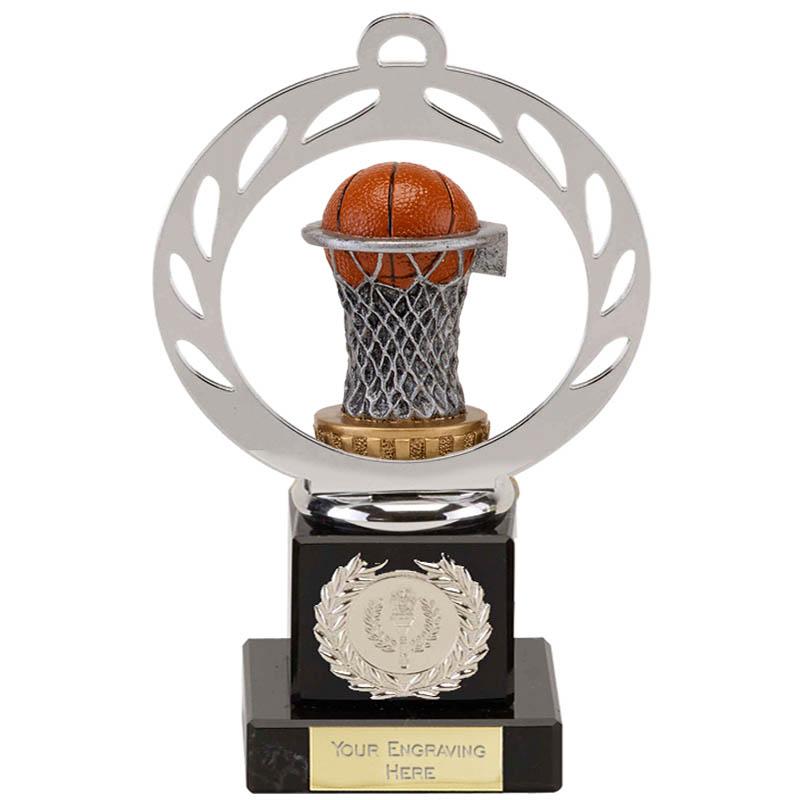 21cm Basketball Figure on Basketball Galaxy Award