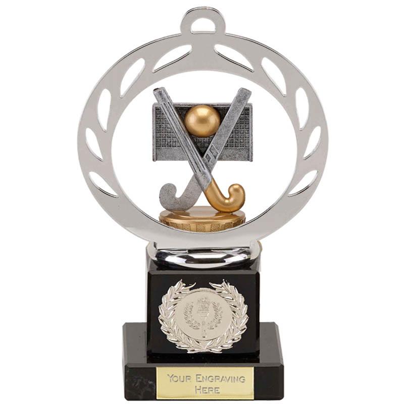21cm Field Hockey Figure on Hockey Galaxy Award
