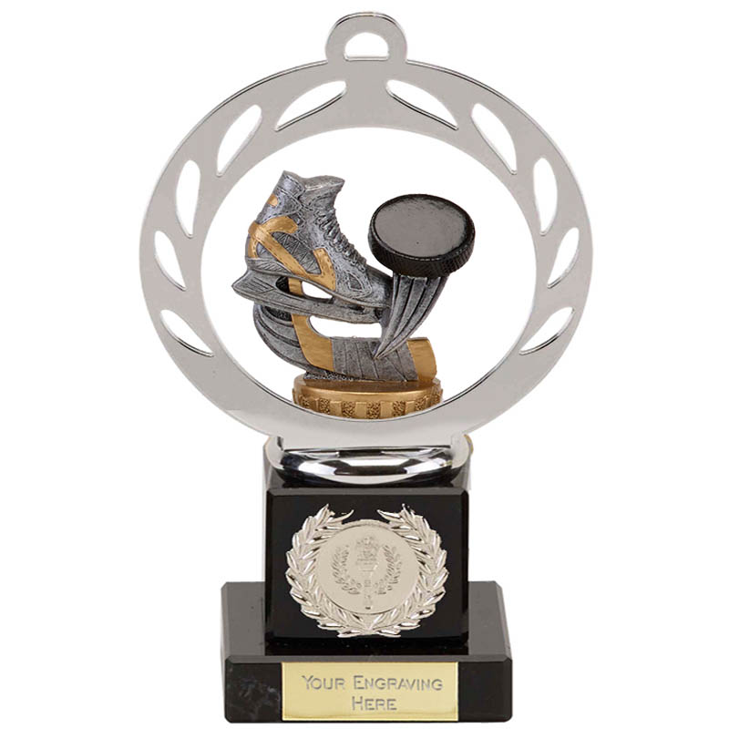 21cm Ice Hockey Figure on Hockey Galaxy Award