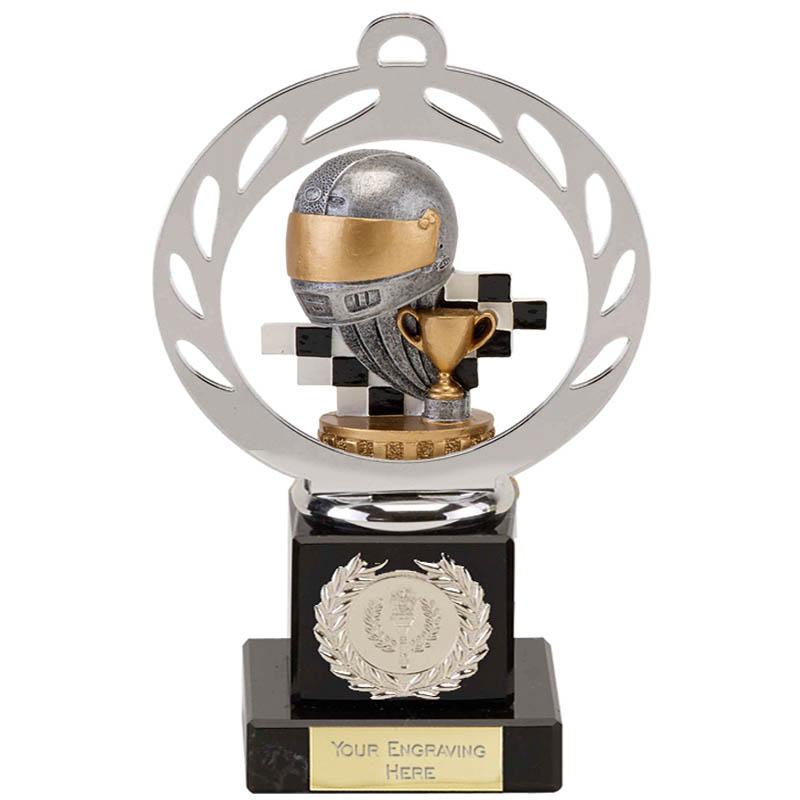 21cm Motorsport Neutral Figure on Motorsports Galaxy Award