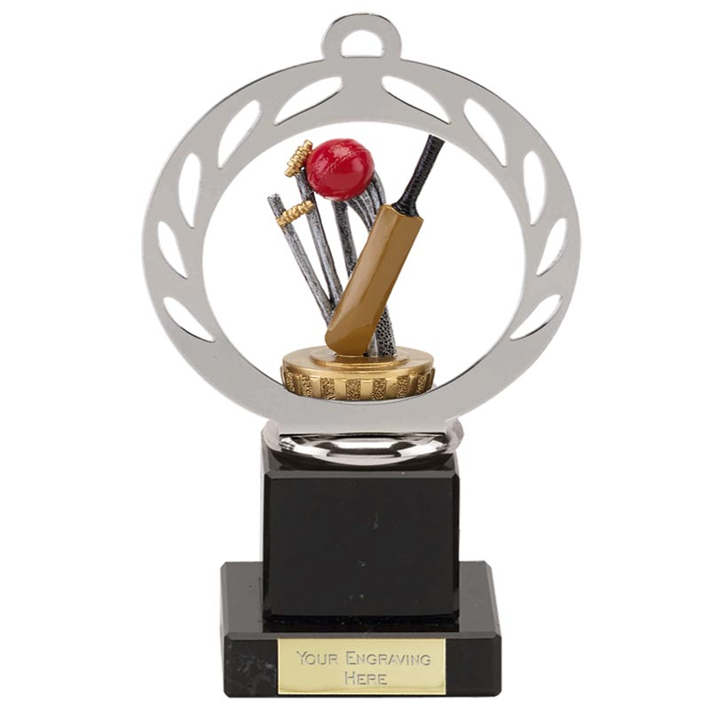 21cm Cricket Figure on Cricket Galaxy Award