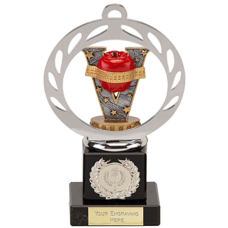 21cm Slimming Figure on Slimming Galaxy Award