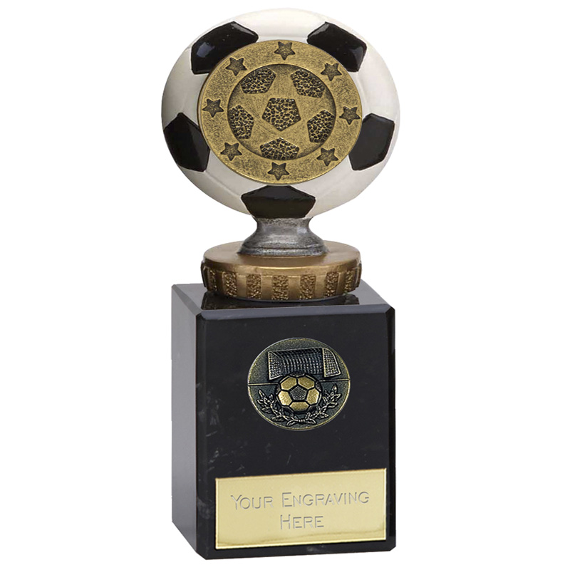 6 Inch Star Football Celebration Award