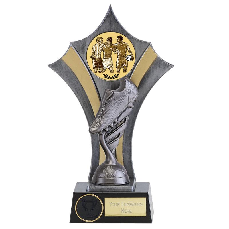 Soccer Boot Football Albany Award