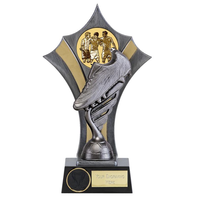 9 Inch Soccer Boot Football Albany Award