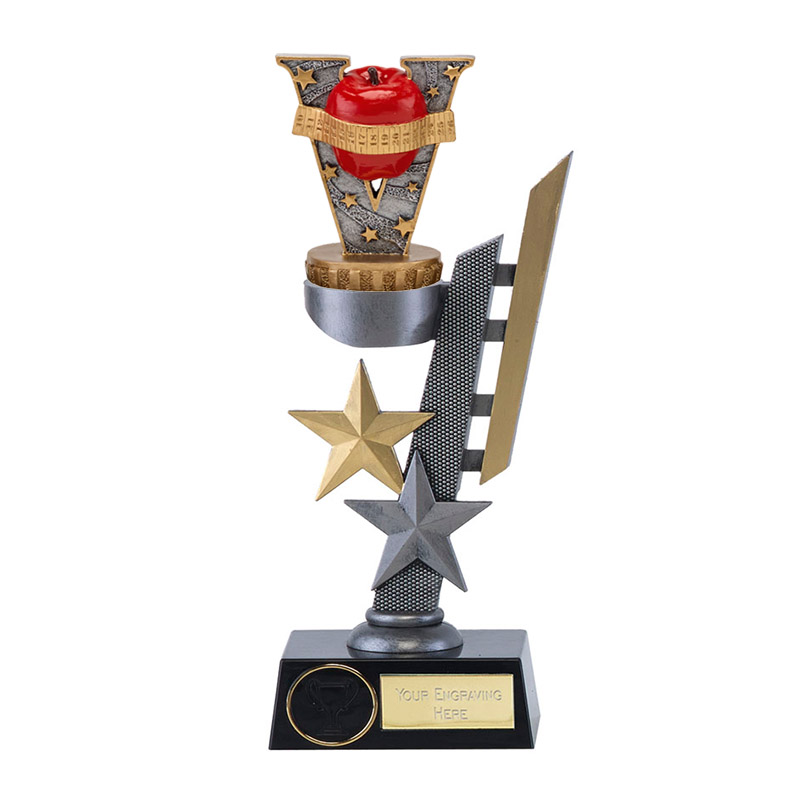 24cm Slimming Figure on Slimming Arena Award
