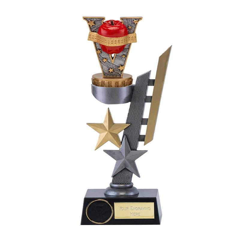 26cm Slimming Figure on Slimming Arena Award