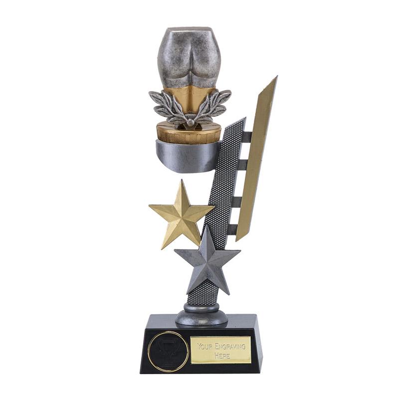 28cm Bottom Figure on Joke Arena Award