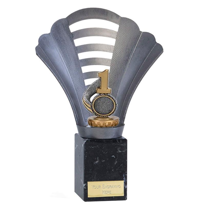 23cm 1st Place Figure on Football Arena Award