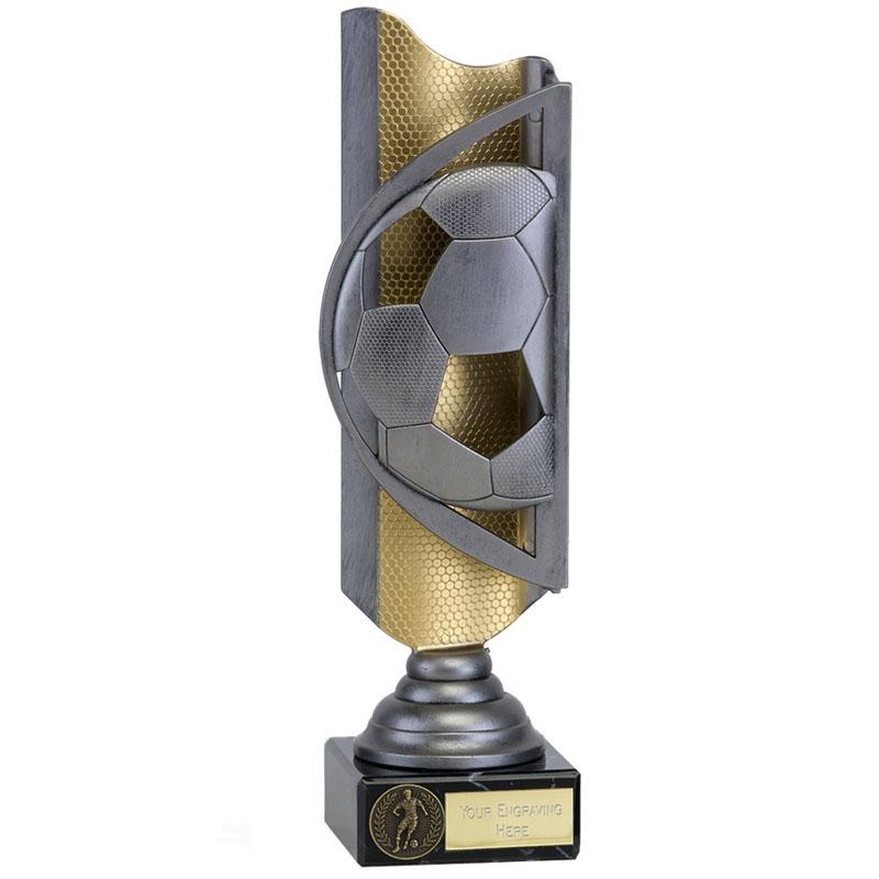 11 Inch Soccer Ball Detail Football Infinity Award