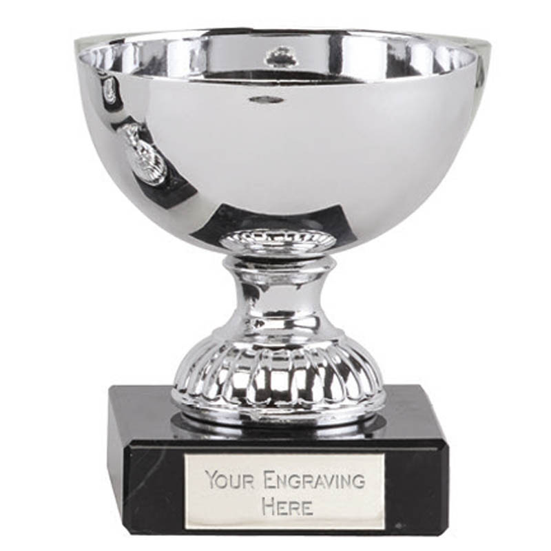 4 Inch Short Stem Holland Trophy Cup