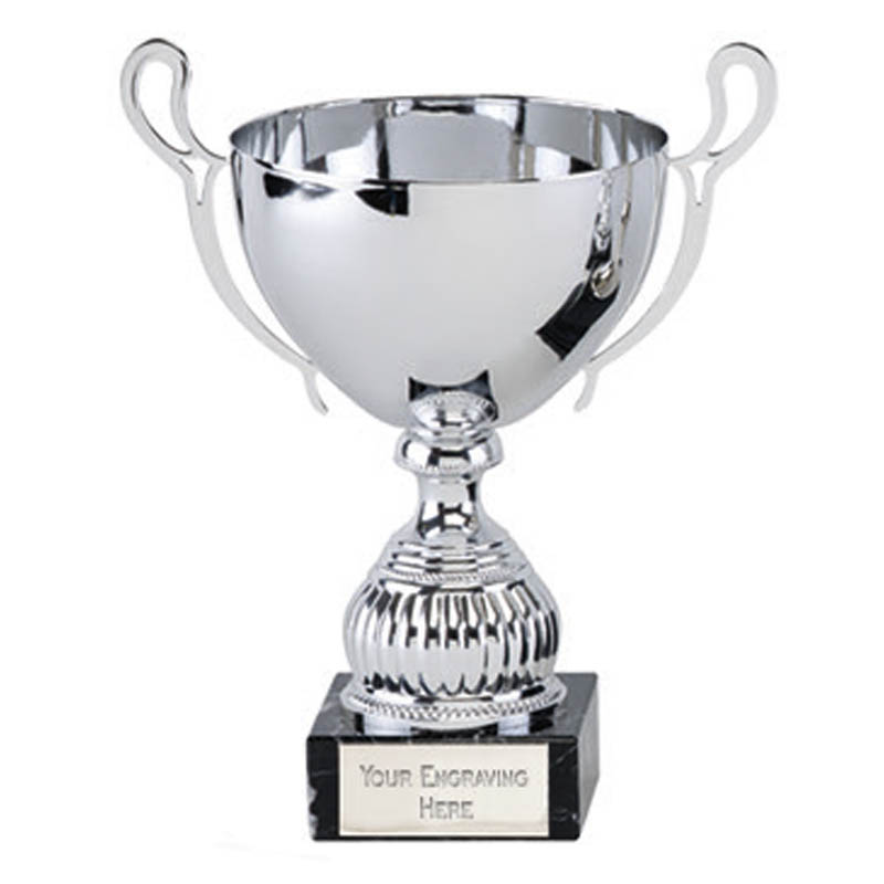 7 Inch Wide Cup Brisbane Trophy Cup