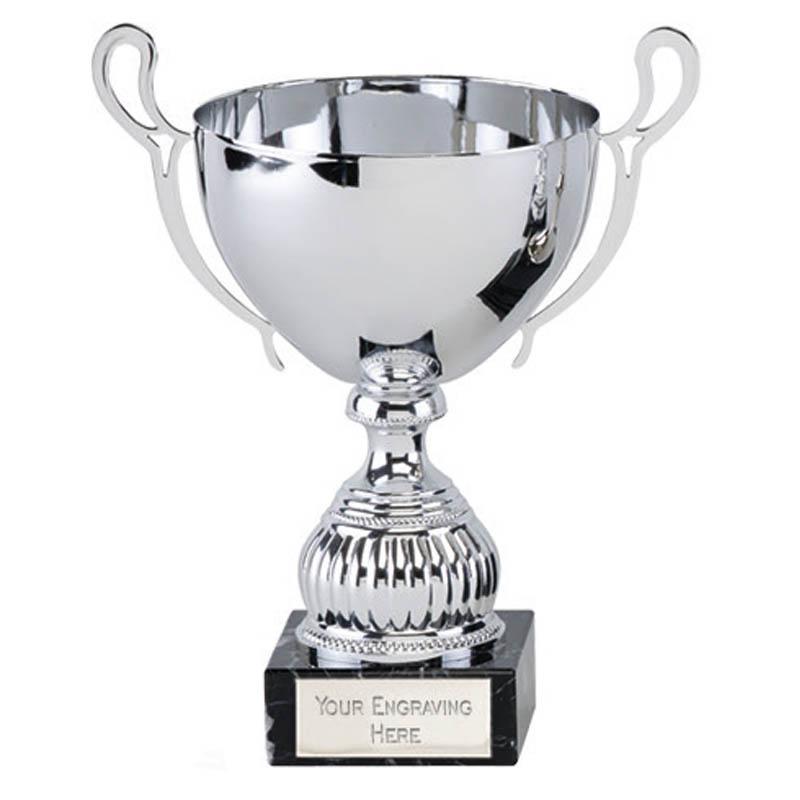 9 Inch Wide Cup Brisbane Trophy Cup