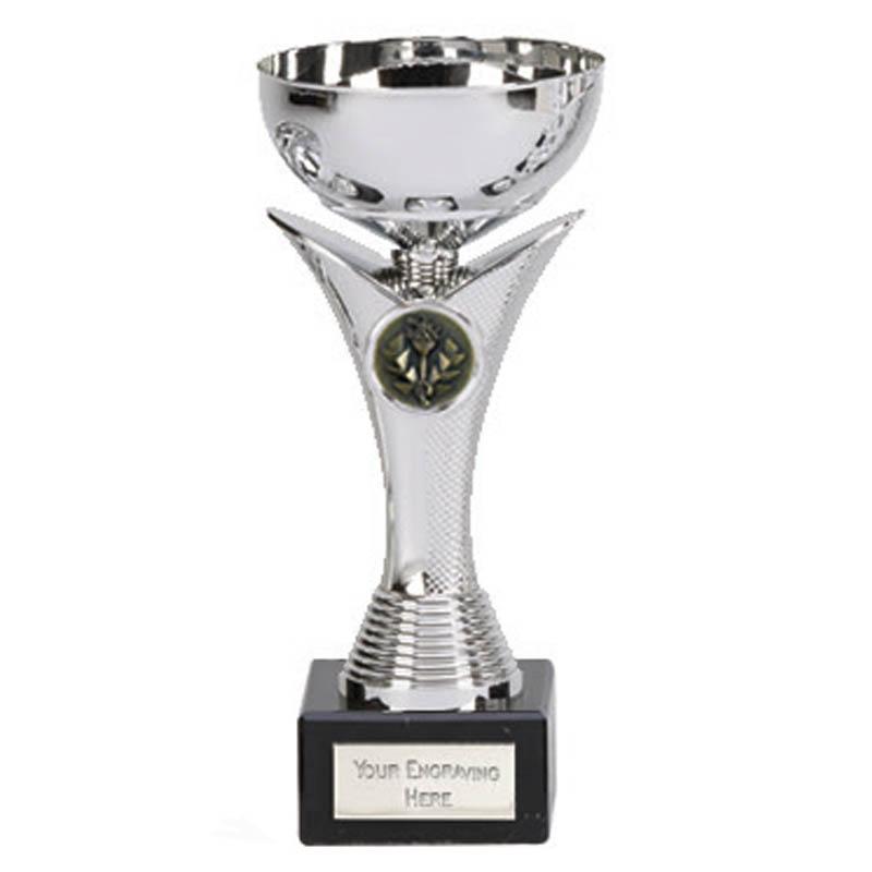8 Inch Ouststanding Stem Eastley Trophy Cup