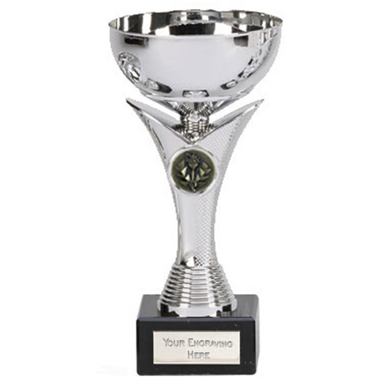 8 Inch Ouststanding Stem Eastley Trophy Cup