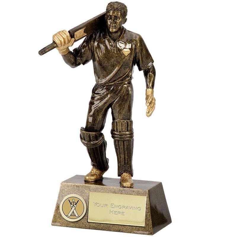 6 Inch Pinnacle Batsman Award
