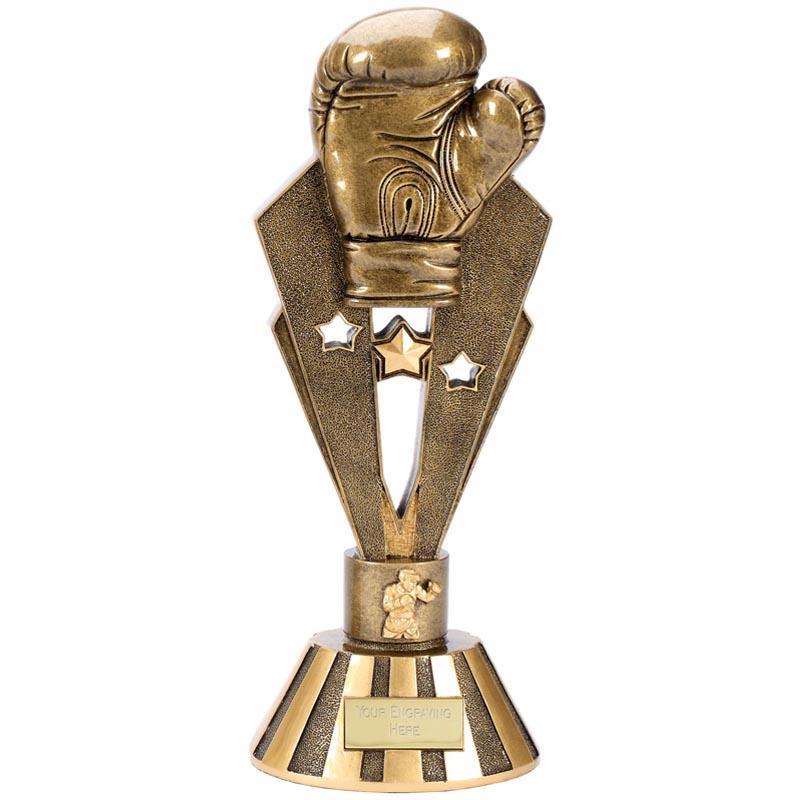 Glove & Stars Boxing Glory Award
