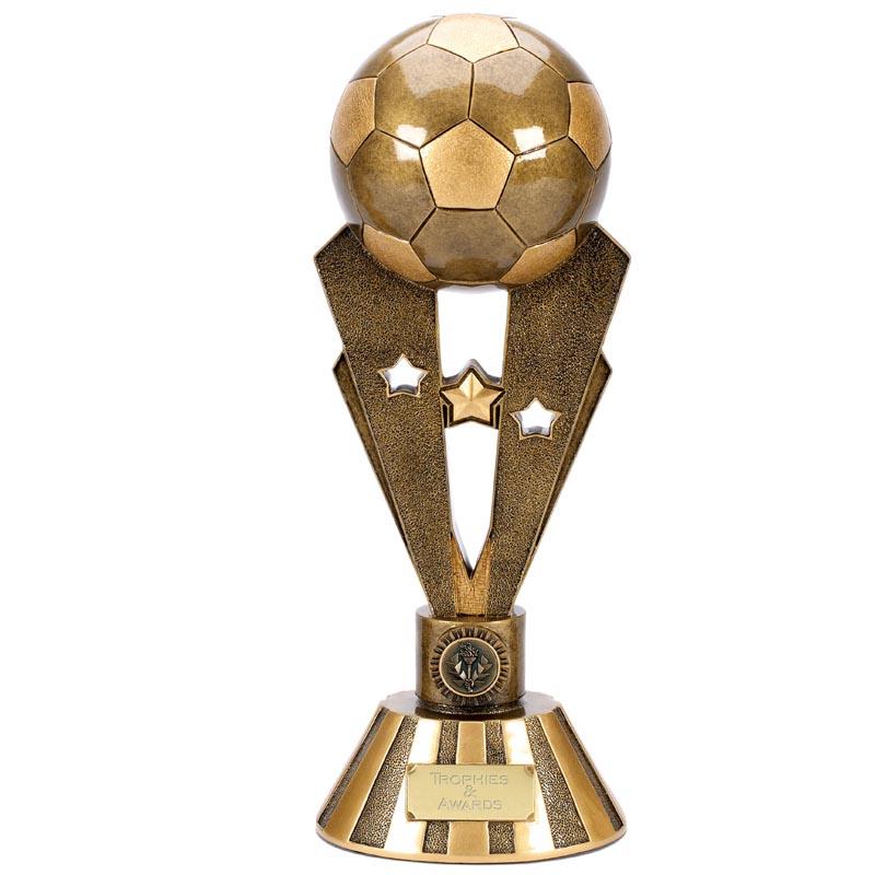 18 Inch Star Football Headway Award