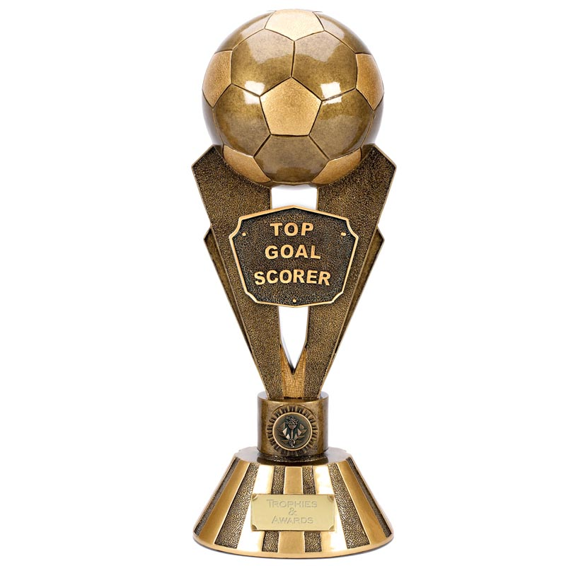 Top Goal scorer Football Glory Award