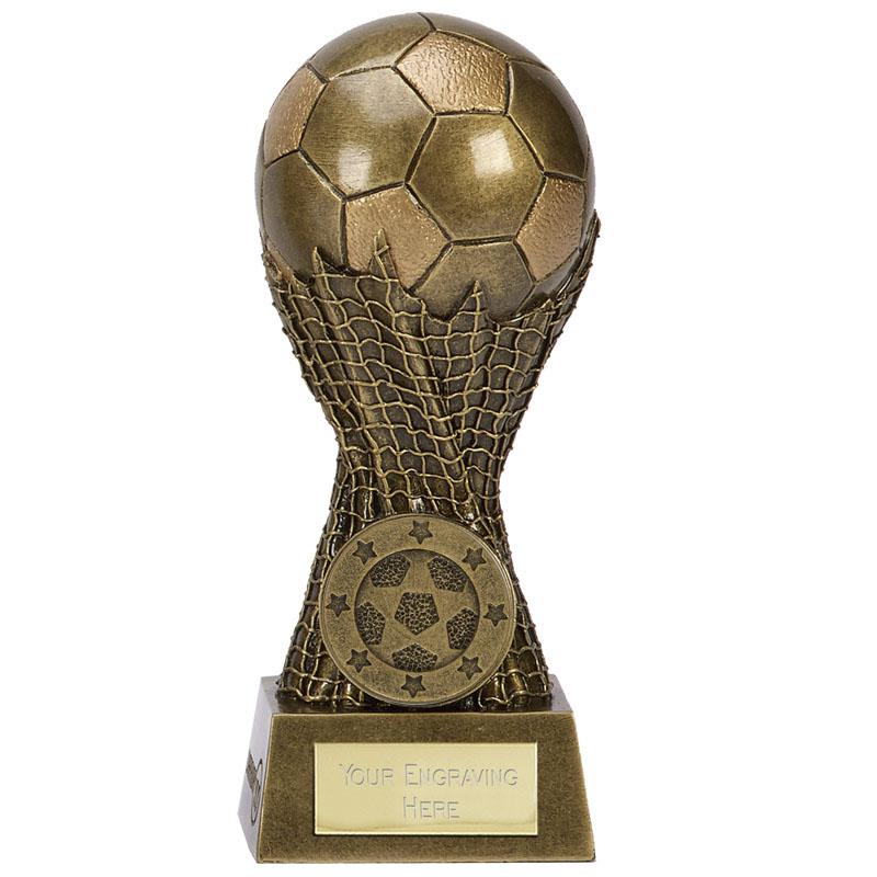 7 Inch Star Football Headway Award