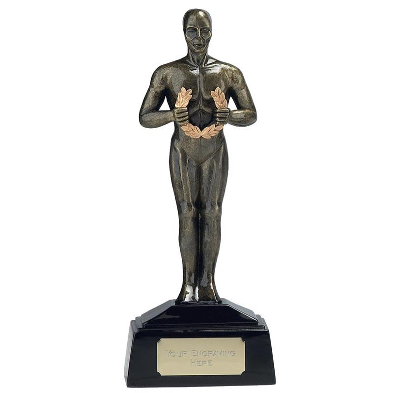 9 Inch Achievement Award
