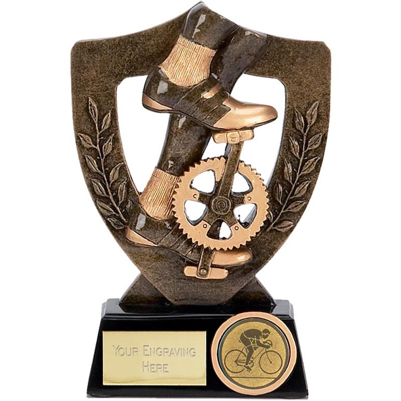 5 Inch Bicycle Pedals Cycling Award