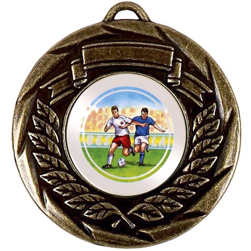 50mm Phoenix Bronze Medal