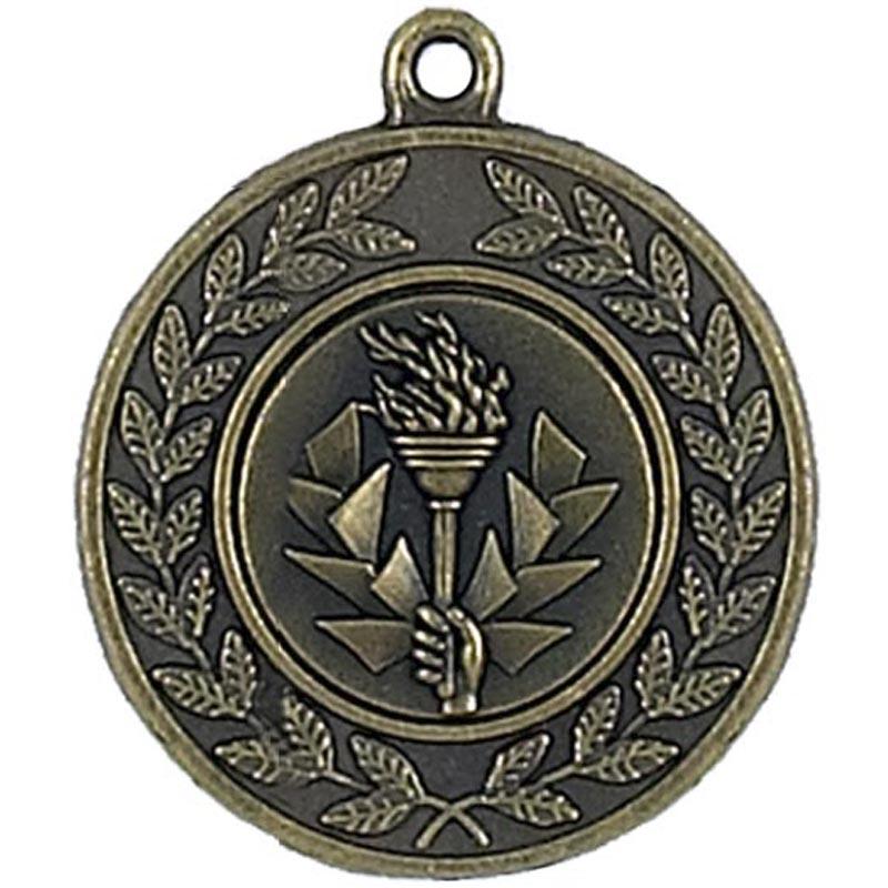 50mm Denver Bronze Medal
