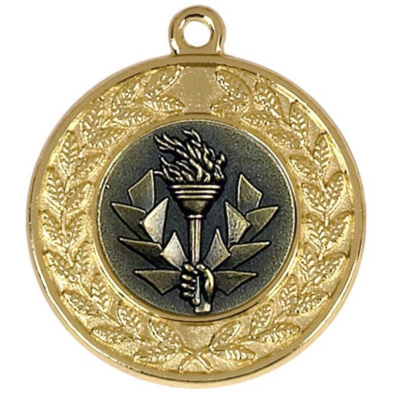 50mm Denver Gold Medal