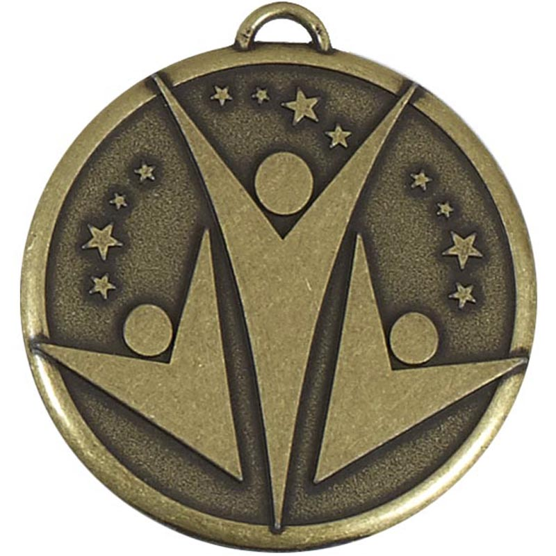 Gold Elation Star Medal