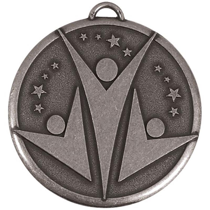 Silver Elation Star Medal