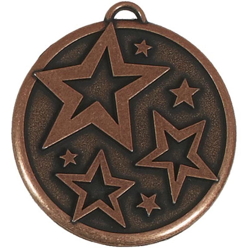 Bronze Elation Star Medal