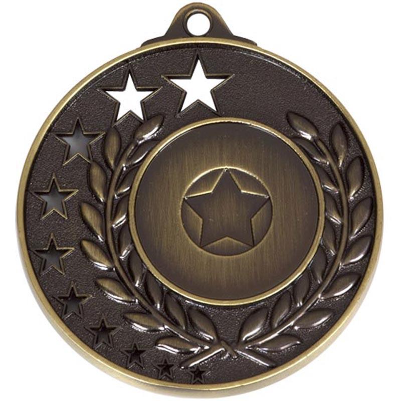 50mm Winners San Francisco Laurel Medal