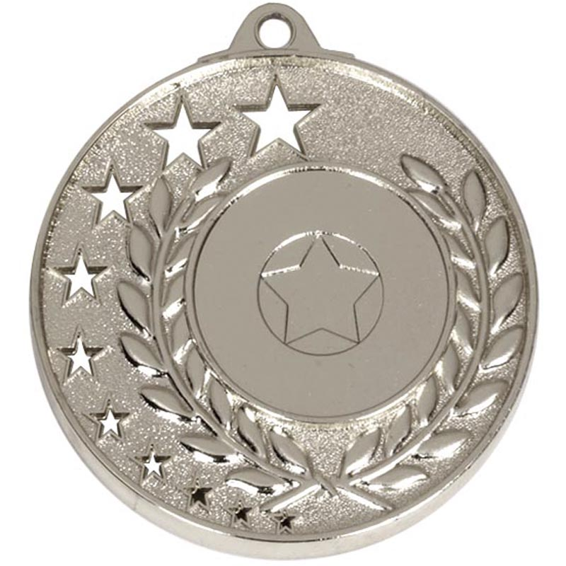 50mm San Francisco Laurel Winners Medal