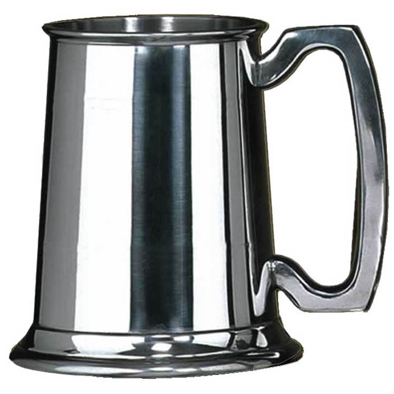 1 Pint Devon Tankard